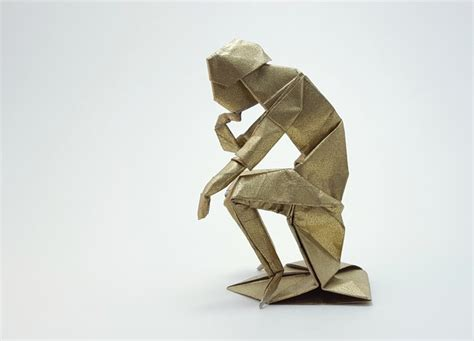 Origami Person - person origami 28 images 17 best images about origami