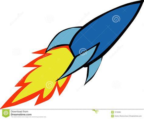 Raket Z raket royalty vrije stock foto afbeelding 7279285