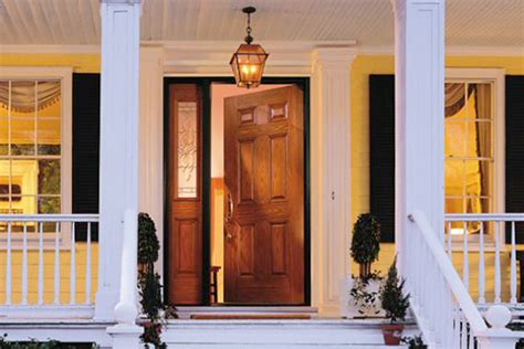 how to unlock house door exterior door installation options types of exterior doors
