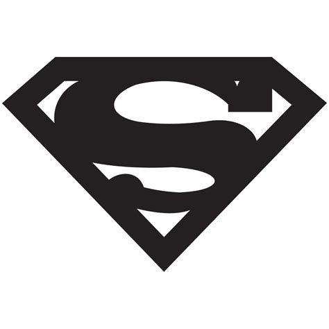 Cincin Superman Black Size Grosiran related pictures superman logo white and black superman black and black white logos