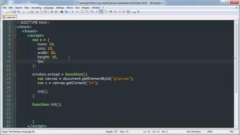 tutorial javascript canvas drawimage grid minesweeper javascript canvas game