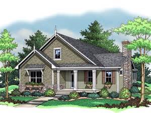 Small Country Homes by Plan 023h 0087 Find Unique House Plans Home Plans And