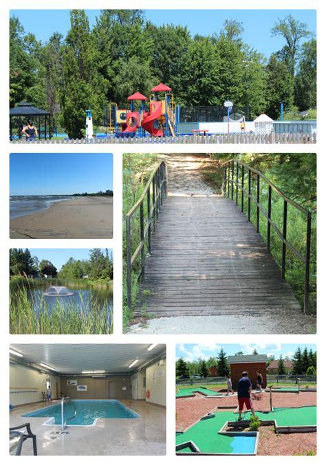 House For Rent In Wasaga Beach - lakes of wasaga a parkbridge resort kidsumers