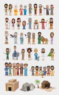 Bible Characters Clip Art » Home Design 2017