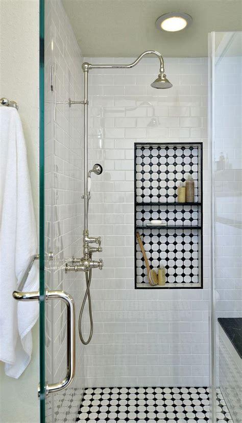 Mosaic Tiled Bathrooms Ideas by 60 Nichos Para Banheiros Ideias E Fotos Lindas