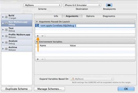 xcode database tutorial for beginners ios core data tutorial fetch update delete data from