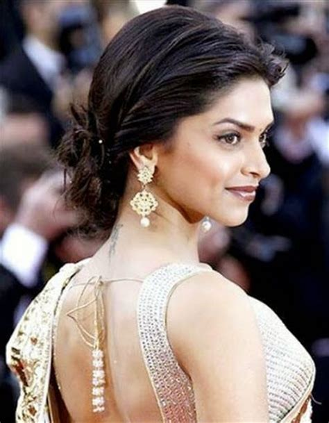 hairstyles to do in saree outfittrends 20 cute celebrities inspired hairstyles to