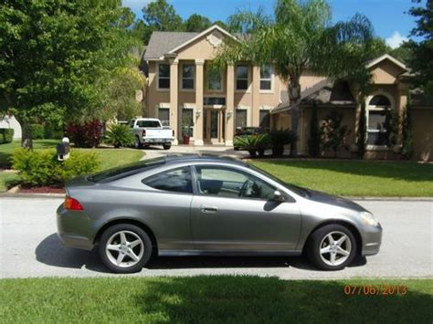 buy used 2004 acura rsx base coupe 2 door 2 0l in fleming