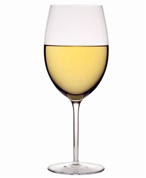 White Wine Glasses Your Glasses Housekeeping