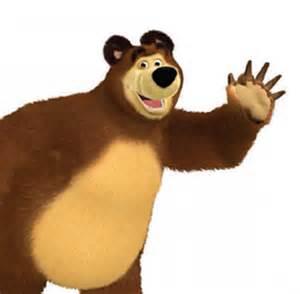 bear cartoonito uk