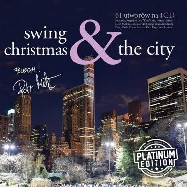in the swing of christmas mymusicshop