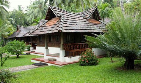 kerala old home design arjuna vallabha a nalukettu traditional house in