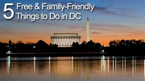 7 Things That Nothing To Do With by Things To Do In Dc With Nothing Surprising But