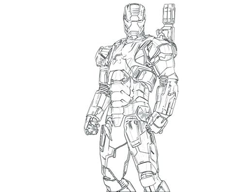 iron man 3 patriot coloring pages iron patriot coloring pages coloring pages ideas