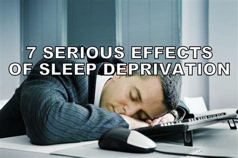 sleep deprivation mood swings sleep deprivation effects tips to sleep better infographic