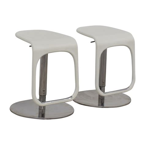 Ikea Bar Stool by 58 Ikea Ikea White Modern Bar Stools Chairs