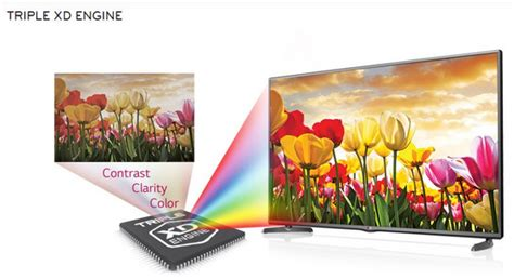 100 Kualitas Terbaik Lg 32 Inch Led Digital Tv Dvb T2 Usb Hd harga dan spesifikasi tv led lg 32lb550a 32 inch terbaru