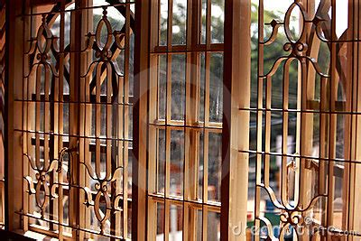 6 Window Grill Color To Choose In 2015