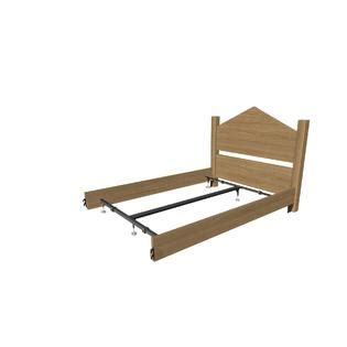 Wood Bed Frame Supports Mantua Support For Wood Rails Home Mattresses Mattress Accessories Bed Frames