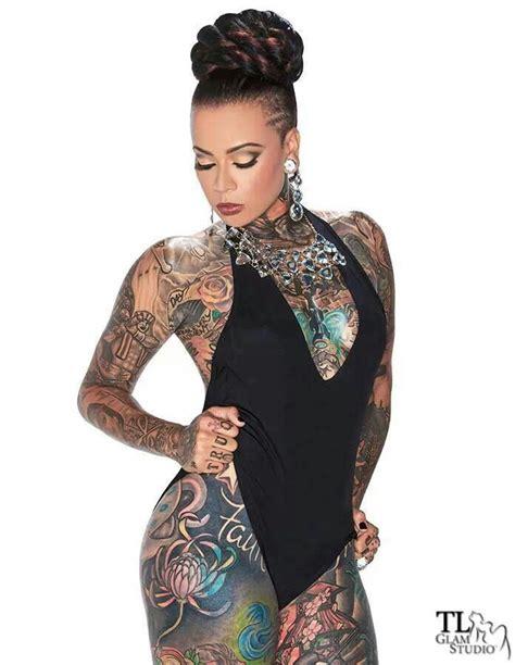 tattoo girl full britanie girard tatttttt pinterest tattoo tatting