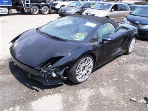 Water Damaged Lamborghini For Sale About Us Selling Repairable Salvage Cars At Deeply