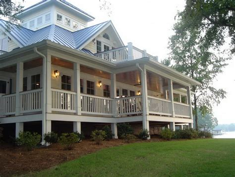 southern house plans porches southern style house plans with wrap around porches home design ideas