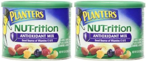 Planters Antioxidant Mix by Will Sell Out Planters Nut 24 Count Variety Pack 2 Lb 8