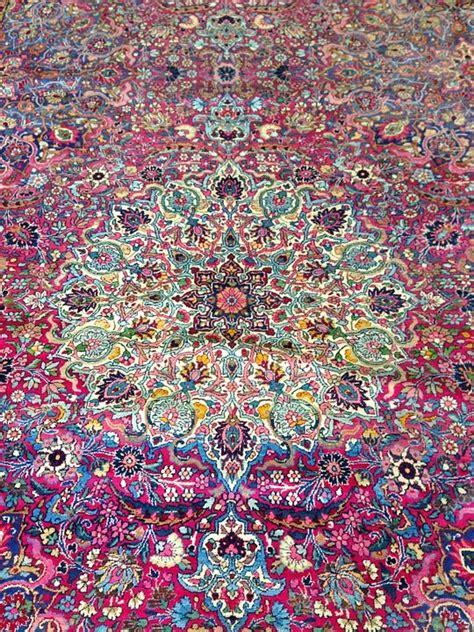 pink pattern carpet 15 4 x 25 6 pink kerman persian rugs rugs textile