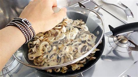 gio di cucina con funghi e crostini 3 gio cucina per te