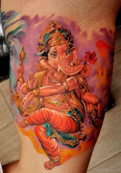 watercolor tattoo jesus hinduism tattoos designs pictures page 10