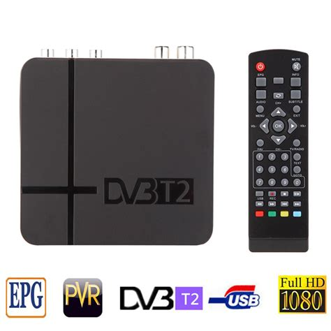 Vt6102 Set Top Box Dvb T2 dvb t receiver reviews shopping dvb t receiver