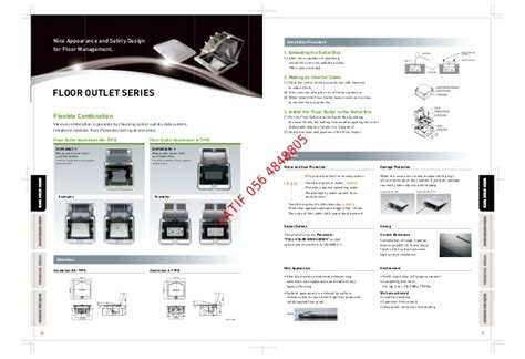 Jual Saklar Panasonic Wide Series panasonic cataloge