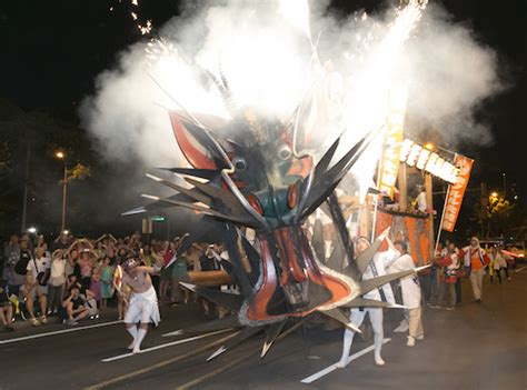 new year parade oahu 2015 win an oahu vacation for the 2015 honolulu festival from