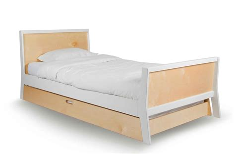 bed trundle pop up trundle bed feel the home