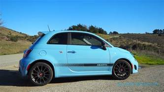 2016 fiat 500 abarth review flawed but feisty boredom
