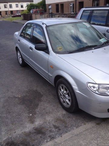mazda logo for sale 2002 mazda 323 for sale for sale in bray wicklow from