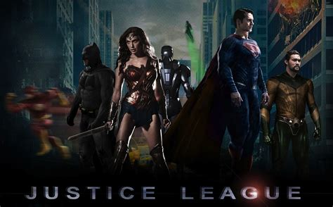 film justice league part 1 justice league part 1 le casting presque au complet