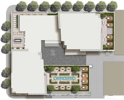floor plan rendering floor plans site plans aareas interactive inc