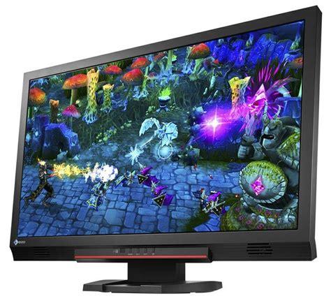 Monitor Pc Untuk Gaming eizo launches foris fs2333 gaming pc monitor techpowerup