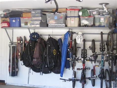 Garage Storage Monkey Bars Monkey Bars Garage Storage Systems Contractors El