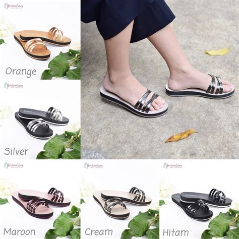 lilie sandal quot handmade by isrin isran quot by suci