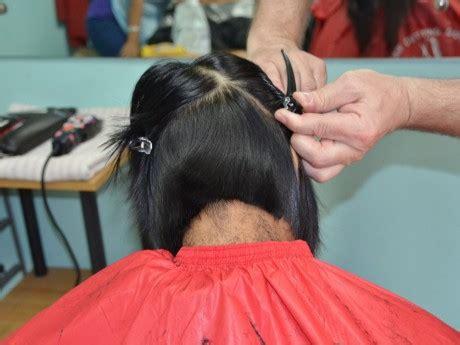 liway bob cut model fun hair cut more photos models vol 2 liway bob
