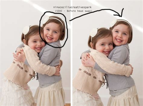 tutorial photoshop untuk fotografi composites head swapping in photoshop tutorial fotografi
