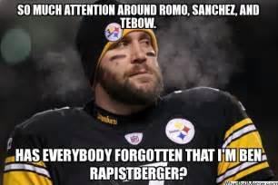 Ben Roethlisberger Meme - ravens jokes of cartoon pictures funny images gallery