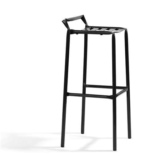 Stackable Bar Stools With Backs by Stackable Steel Bar Stools With Black Stackable Bar