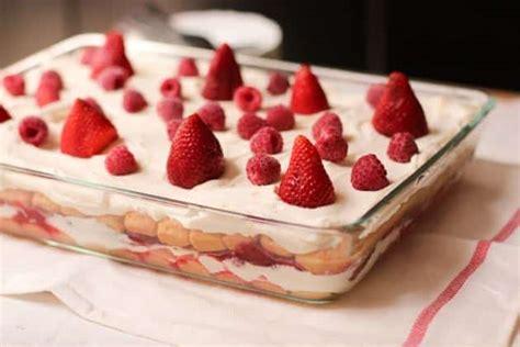 tiramisu 723 all tiramisu fraise