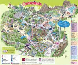 1000 images about local amusement parks carowinds six