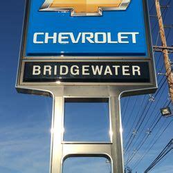 bridgewater chevrolet 10 photos 35 reviews garages