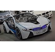 BMW Megacity EV To Spawn Audi R8 Rivalling Sports Car  LIVE LIFE