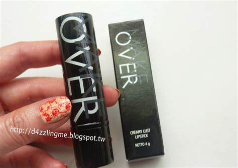 Lipstick Makeover Lust d4zzling me makeover lust lipstick in
